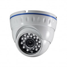 Camera de supraveghere tip dome CACT-VRX36W-130 de exterior/interior