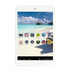 Tableta Impressive 7.85 Samus, 7.85 inch, Android 4.2, Alb, 32GB, Wi-Fi + 3G