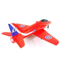 Avion Red Arrows TW-750, 4 canale, telecomanda - Avion de jucarie