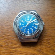 Ceas Swatch irony, Swiss Made - Ceas barbatesc Swatch, Quartz