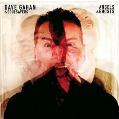 DAVE GAHAN (DEPECHE MODE) & SOUL SAVERS - ANGELS & GHOSTS, 2015