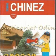 Ghid De Conversatie Roman-Chinez - Dana Ligia Ilin - Dictionar