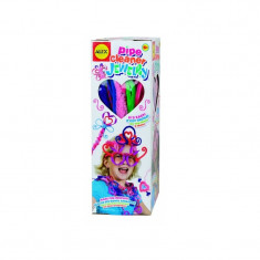 Bijuterii pufoase - Jocuri Forme si culori Alex Toys