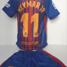Echipament fotbal pentru copii FC.Barcelona Neymar, Marime: Alta