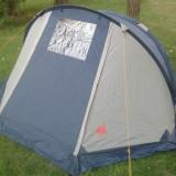 Cort camping 2 pers, High Peak Dongara Lite 2, Numar persoane: 2
