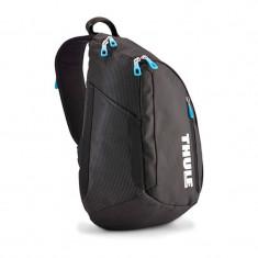 Rucsac Thule Crossover Sling Pack, 14 l, 13 inch, Black - Geanta laptop