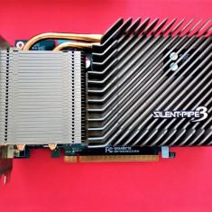 Placa Video Gigabyte - NVIDIA GeForce 8600GTS PCI Express 256MB DDR3, DVI-I/ D - Placa video PC