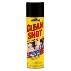 Spray curatat interior si exterior Formula 1, 624 ml - Produs intretinere moto