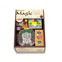 Set Magie pentru incepatori