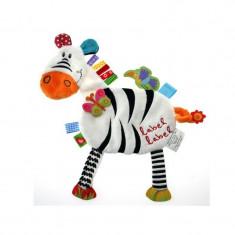 Minipaturica friends zebra