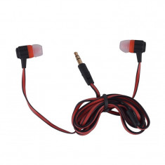 Casti cu fir DM5680, Casti In Ear