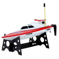 Barca Speed Racing FT 008, 2 canale, telecomanda - Skijet