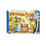 Joc Bucataria Vrajitoarelor - Joc board game Beleduc