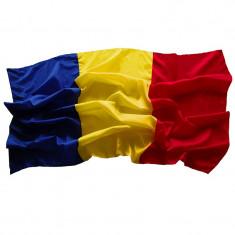Steag Romania, 120x180 cm - Steag fotbal