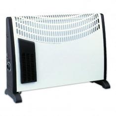Convector electric Sapir, 2000 W, termostat reglabil