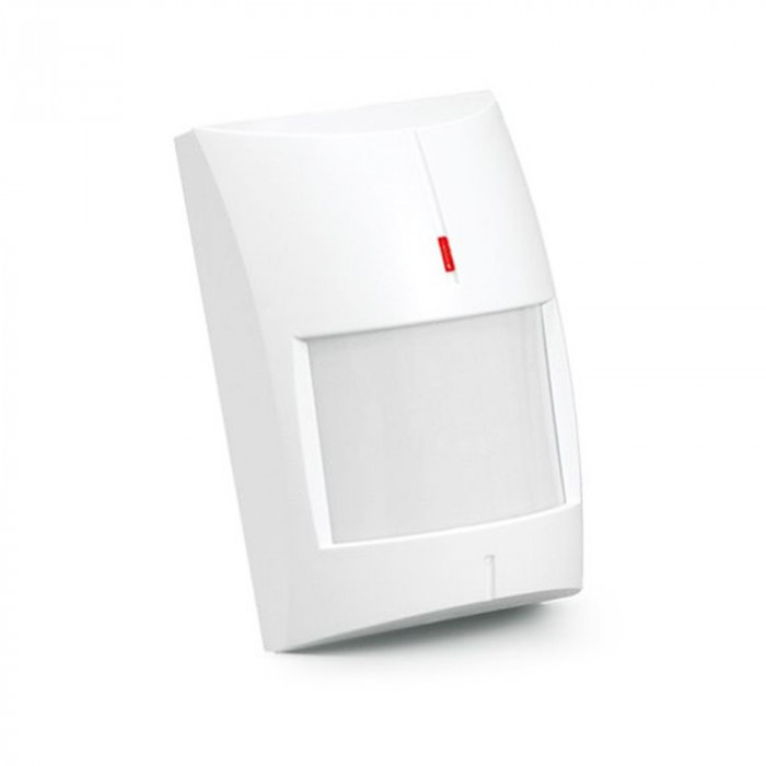 Senzor wireless Satel, sensibilitate reglabila