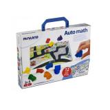 Joc Auto Matematica - Jocuri Logica si inteligenta MINILAND