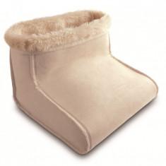 Pad incalzitor picioare 2 in 1 BM-324 Daga, 100 W, 4 trepte