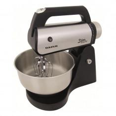 Mixer cu bol Prima Complet Pro Taurus, 12 viteze, 400 W, Puls