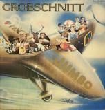 GROBSCHNITT - JUMBO, 1975, CD