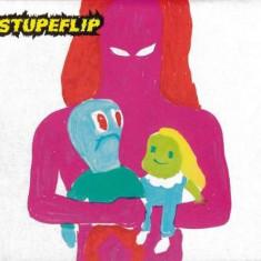 Stupeflip - Stup Virus -Deluxe- ( 1 VINYL ) - Muzica Hip Hop