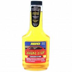 Aditiv ulei pentru reducere fum Abro, 354 ml - Cosmetice Auto