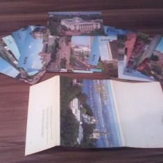 SET CARTI POSTALE 18 BUC.KIEV - Carte postala tematica, Necirculata, Printata
