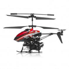 Elicopter micro Bubble Master V 757, raza 10 m, telecomanda - Elicopter de jucarie
