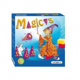 Joc Magicus - Jocuri Logica si inteligenta Beleduc