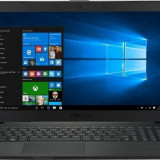 Laptop ASUS 15.6'' P2540UA, FHD, Procesor Intel® Core™ i5-7200U, 4GB DDR4, 500GB, GMA HD 620, Win 10 Pro, Black