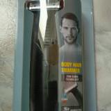 Aparat Remington de ras tuns barba, corp cu marimi NOU sigilat - Aparat de Ras Remington, Numar dispozitive taiere: 1