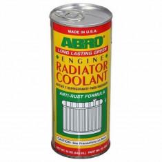 Aditiv lichid de racire radiator Abro, 443 ml