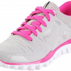 Adidasi originali REEBOK REAL FLEX - Adidasi dama Reebok, Culoare: Din imagine, Marime: 38, 38.5, 39, 40