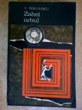 Vasile Voiculescu – Zahei orbul