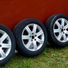 SET 4 Jante ORIGINALE Audi 16/ET50 6JX 16 H2. / 1000 RON NEGOCIABIL !! - Janta aliaj Audi, Numar prezoane: 5