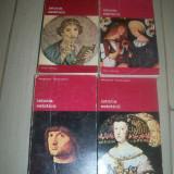 ISTORIA ESTETICII WLADYSLAW TATARKIEWICZ  VOL,1,2 ,3,4