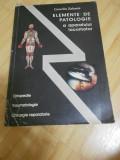 CORNELIU ZAHARIA--ELEMENTE DE PATOLOGIE A APARATULUI LOCOMOTOR