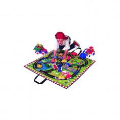 Covoras joaca si cutie jucarii copii - Jucarie interactiva Alex Toys