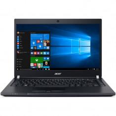 Laptop Acer 14'' TravelMate TMP648 (LTE 4G), FHD, Intel Core i5-6200U, 8GB DDR4, 1TB+128GB SSD, GMA HD 520, 4G, Win 10 Pro