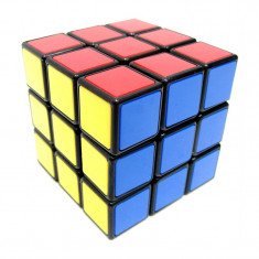 Cub Rubik, 6 fete colorate - Jocuri Logica si inteligenta