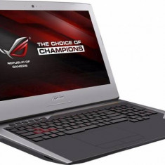 Laptop ASUS ROG G752VY-GC144T, Intel Core i7-6700HQ, 17.3