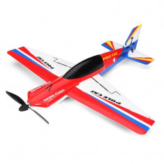 Avion mini Pole Cat F-939, raza 150 m, telecomanda - Avion de jucarie