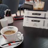 2 bilete la concertul Depeche Mode din 23 iul.Cluj,Tribuna II sector 1R  rand11
