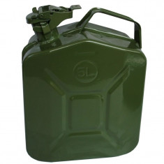 Canistra metalica Ro Group, 5 L - Canistra Benzina