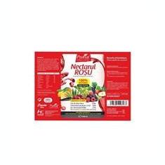 Nectarul Rosu Pronat 1L Cod: MC1097