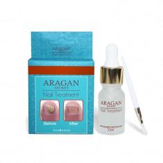 Aragan Secret ser pentru unghi - Masca de par