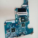 Placa de baza functonala laptop Hp Compaq-cq62, cq62-a36SF .c3 - Placa de baza laptop