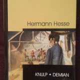 Knulp Demian De Hermann Hesse - 4 - Roman, Rao