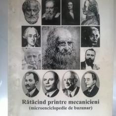 B. I. Balan - Ratacind printre mecanicieni