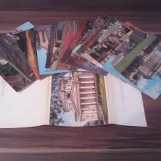SET CARTI POSTALE 16 BUC.MOSCOVA - Carte postala tematica, Necirculata, Printata